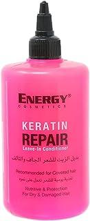 ENERGY COSMETICS Keratin Repair Leave In Conditioner 300 ml
