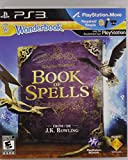 WONDERBOOK ONLY * No Game * WONDER BOOK (PS3)