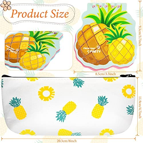 Pineapple pen costume _image1