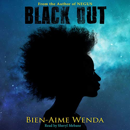 Black Out audiobook cover art