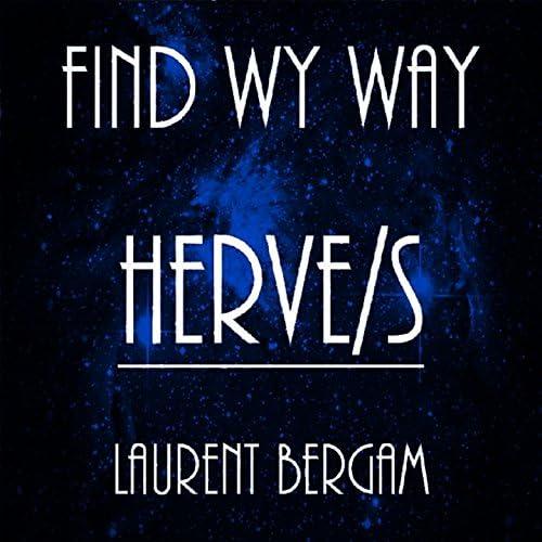 Herve/S, Laurent Bergam