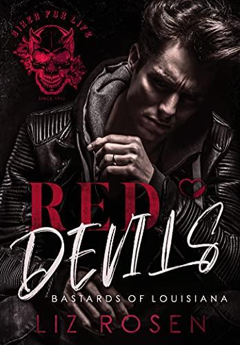 Red Devils: Bastards of Louisiana (Biker-MC Romance)
