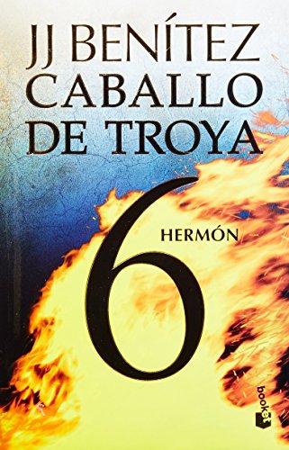 Hermón. Caballo de Troya 6 (Nueva edic.): 06