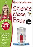 Science Made Easy Ages 10–11 Key Stage 2 (Made Easy Workbooks)