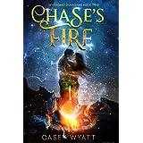 Chase's Fire (SevenOaks Guardians Book 2) (English Edition)