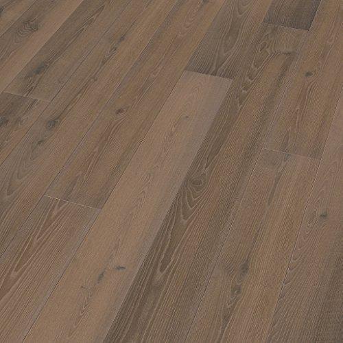 Floor Art Elements Eiche Auster LHD 2200x182x14mm, Loc5G, geölt, 1-Stab (2,402m²/ Pack), 113,10 € / m², 271,67 € pro Verpackungseinheit