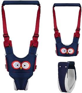 Hand-held Baby Walker Toddler Walking Harness Assistant Kids Walking Safety Belt Walking Learning Assistant Belt for Baby ...