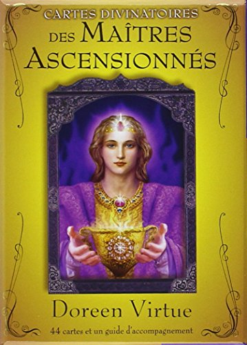Photo de cartes-divinatoires-des-maitres-ascensionnes