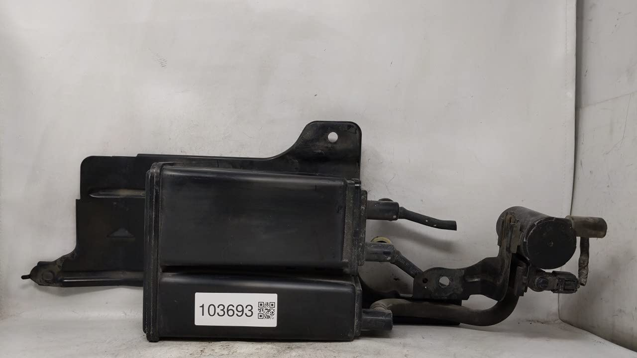 OEMUSEDAUTOPARTS1.COM-Fuel Vapor Charcoal Canister 8T43-9D653-AA
