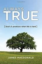 Always True: God's 5 Promises When Life Is Hard