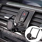 YIWANG Support de téléphone Portable en Alliage d'aluminium 3 Couleurs pour série 3 4 GT F30 F34 F32 F33 F36 2013-2019 Accessoires de Voiture