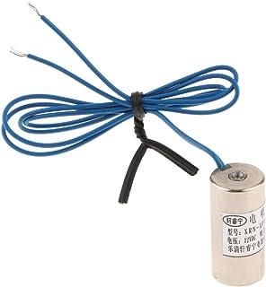 Solenoïde elektromagneet, 12 V, houvast voor slijpen, uitsnijding