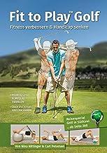 Fit to Play Golf: Fitness verbessern & Handicap senken