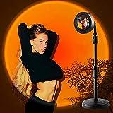 Sunset Lamp, Deko Wohnzimmer...