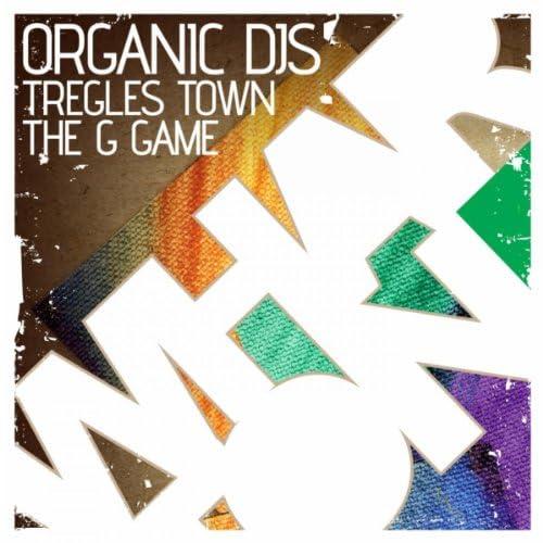 Organic DJs