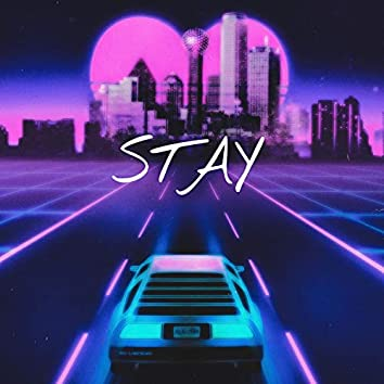 STAY (feat. RJay)