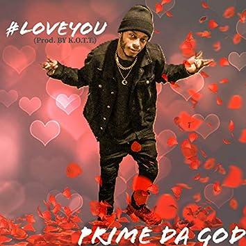 #Loveyou