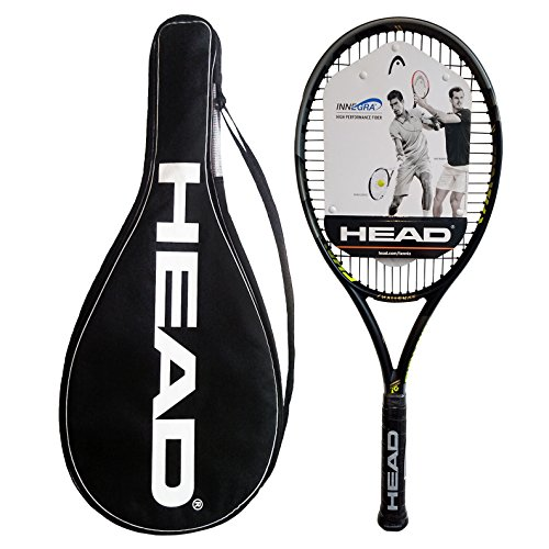 Head IG Challenge Pro (besaitet) Racchetta da Tennis, Grip Size- Grip 3: 4 3/8 inch
