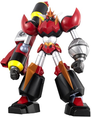 Super Robot Chogokin Dai-Guard (Completed) Bandai [JAPAN]