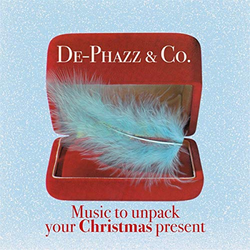 Music to Unpack Your Christmas Present