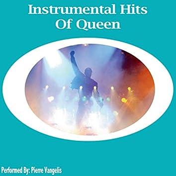 Instrumental Hits Of Queen
