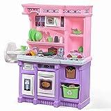 Step2 Sweet Baker s Kitchen Pink Purple