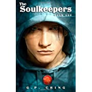 The Soulkeepers (The Soulkeepers Series) (Volume 1)