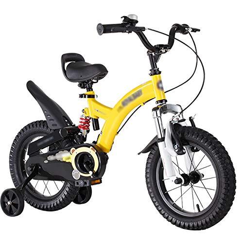 Byx kinderfiets jongens en meisjes kinderwagen 3-10 jaar oud kind fiets mountainbike met stabilisator met hulpfiets kinderfiets