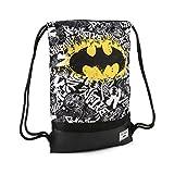 Batman KM-37589 2018 Bolsa de Cuerdas para el Gimnasio, 40 cm