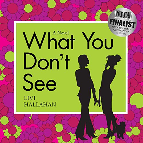 What You Don't See Titelbild