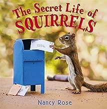 By Nancy Rose The Secret Life of Squirrels October 21, 2014