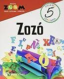 ZOZO 5 (ZOOM) LENGUA CASTELLANA CATALUNYA