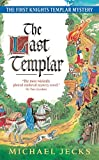 Amazon link for The Last Templar by Michael Jecks