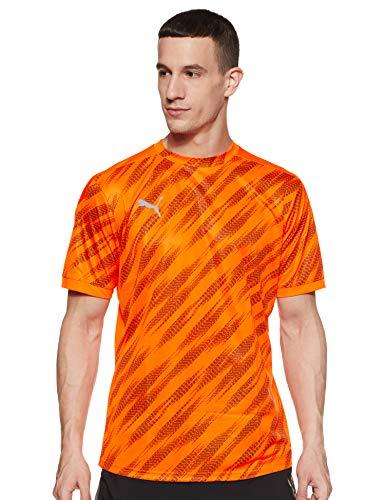 PUMA Ftblnxt Graphic Shirt Camiseta Hombre