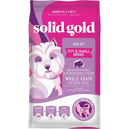 Solid Gold - Wee Bit
