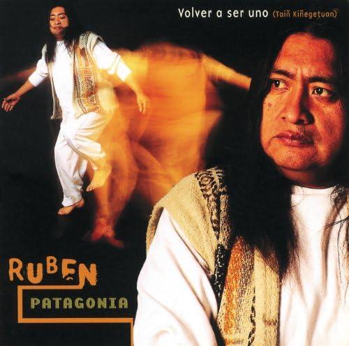 Rubén Patagonia