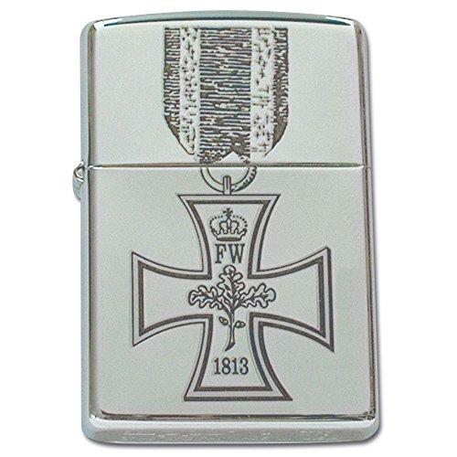 Zippo Eisernes Kreuz 1813