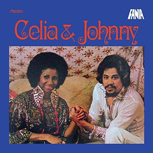 Johnny Pacheco & Celia Cruz