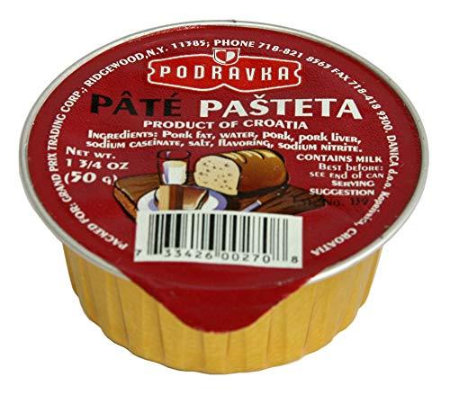 Pate Pasteta, 50g