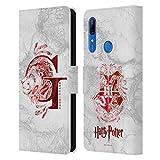 Head Case Designs sous Licence Officielle Harry Potter Gryffindor Aguamenti Deathly Hallows IX Coque...