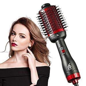 Beauty Shopping PF 79 Hair Dryer Brush, One Step Hot Hair Brush & Volumizer Professional Brush