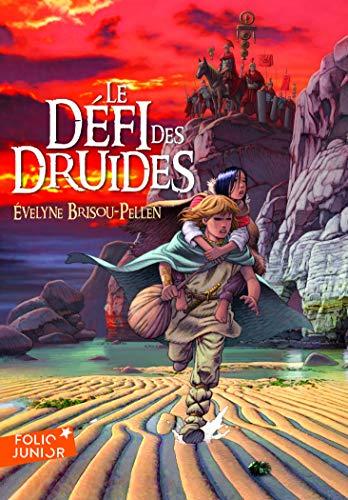 Le défi des druides (Folio Junior)
