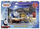 Ravensburger Italy- Thomas&Friends Trenino Thomas Puzzle, 60 Pezzi, Multicolore, 09604