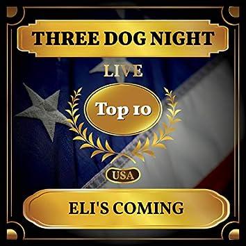 Eli's Coming (Billboard Hot 100 - No 10)