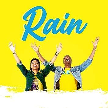 Rain (feat. Toju Oluwatoyinbo)