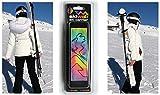 Skiweb Skiträger - Hände Frei