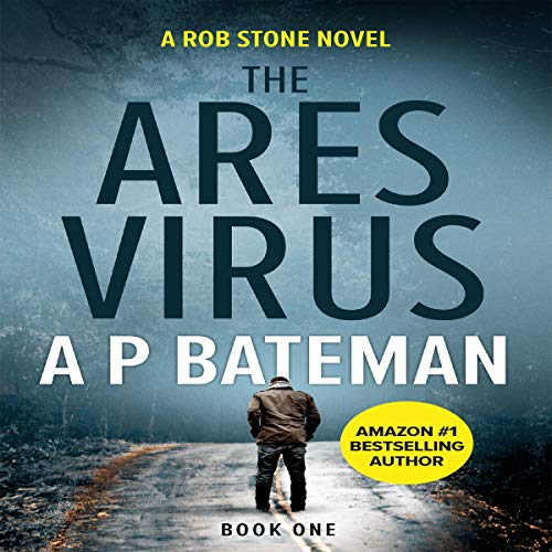 The Ares Virus cover art