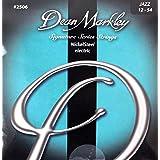 Dean Markley ディーンマークレイ エレキギター弦 ニッケルスティール シグネイチャーシリーズ JAZZ(12-54) 2506【国内正規品】