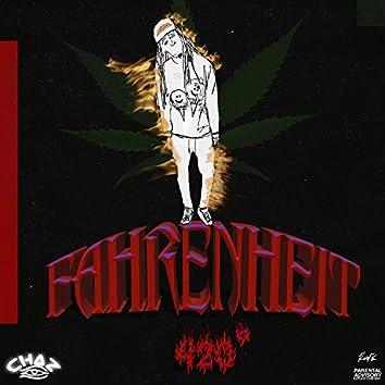 Fahrenheit 420