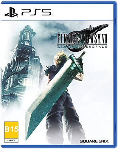Final Fantasy VII Remake Intergrade - Standard Edition - PlayStation 5